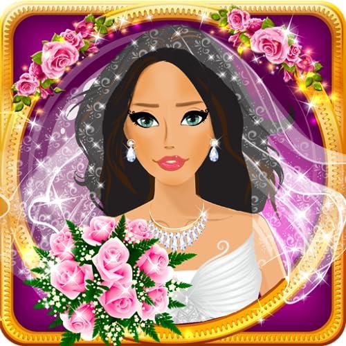 Salon de mariage pour les mariées