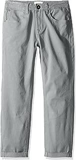 Quần dành cho bé trai – Boys' Blake Slim Leg Double Roll Cuff Pant
