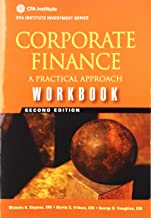 Best corporate finance a practical approach 2nd edition Reviews