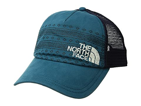 4e389bbeb00 The North Face Low Pro Trucker at Zappos.com