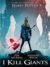 Best i kill giants movie trailer Reviews