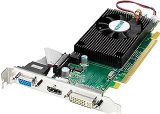 I-O DATA Radeon HD 5450搭載グラフィックアクセラレータボード GA-RH5450