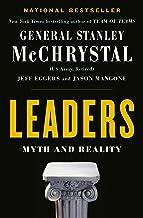 Leaders: Myth and Reality (English Edition)