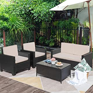 Best comfortable lawn furniture Reviews