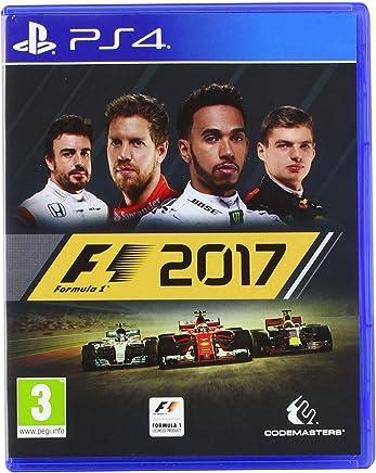 00ee754c0e82 F1 2017: Formula 1 - PlayStation 4