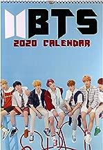 Best bts calendar schedule Reviews