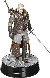Dark Horse Deluxe The Witcher 3: Wild Hunt: Geralt Grandmaster Ursine Figure