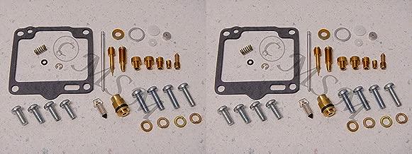 Best yamaha kodiak carburetor rebuild kit Reviews