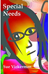 Special Needs (English Edition) Kindle Ausgabe