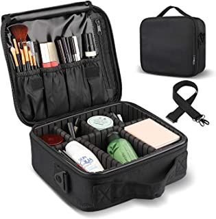 professional makeup carrying case
