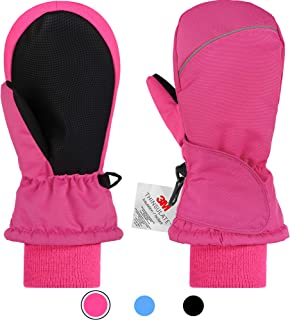 Best ski gloves for toddlers Reviews