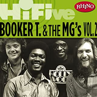 Rhino Hi-Five: Booker T. & The MG's [Vol. 2]