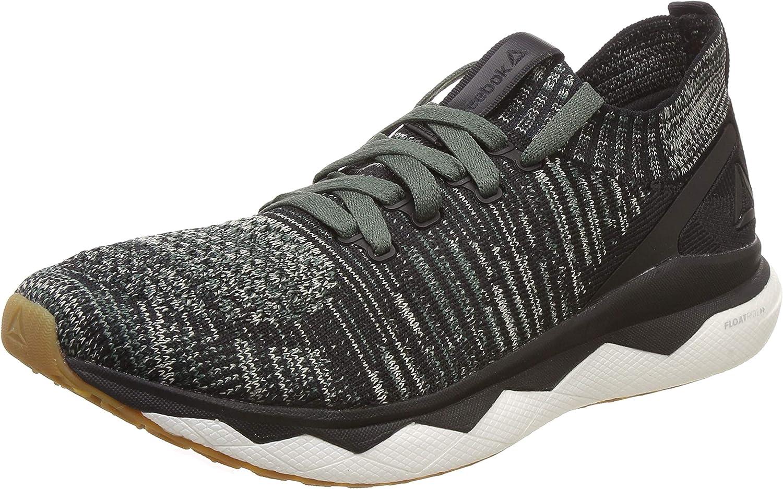 Reebok Hommes Floatride RS Ultk Neutral FonctionneHommest chaussures FonctionneHommest chaussures noir - Dark gris 9