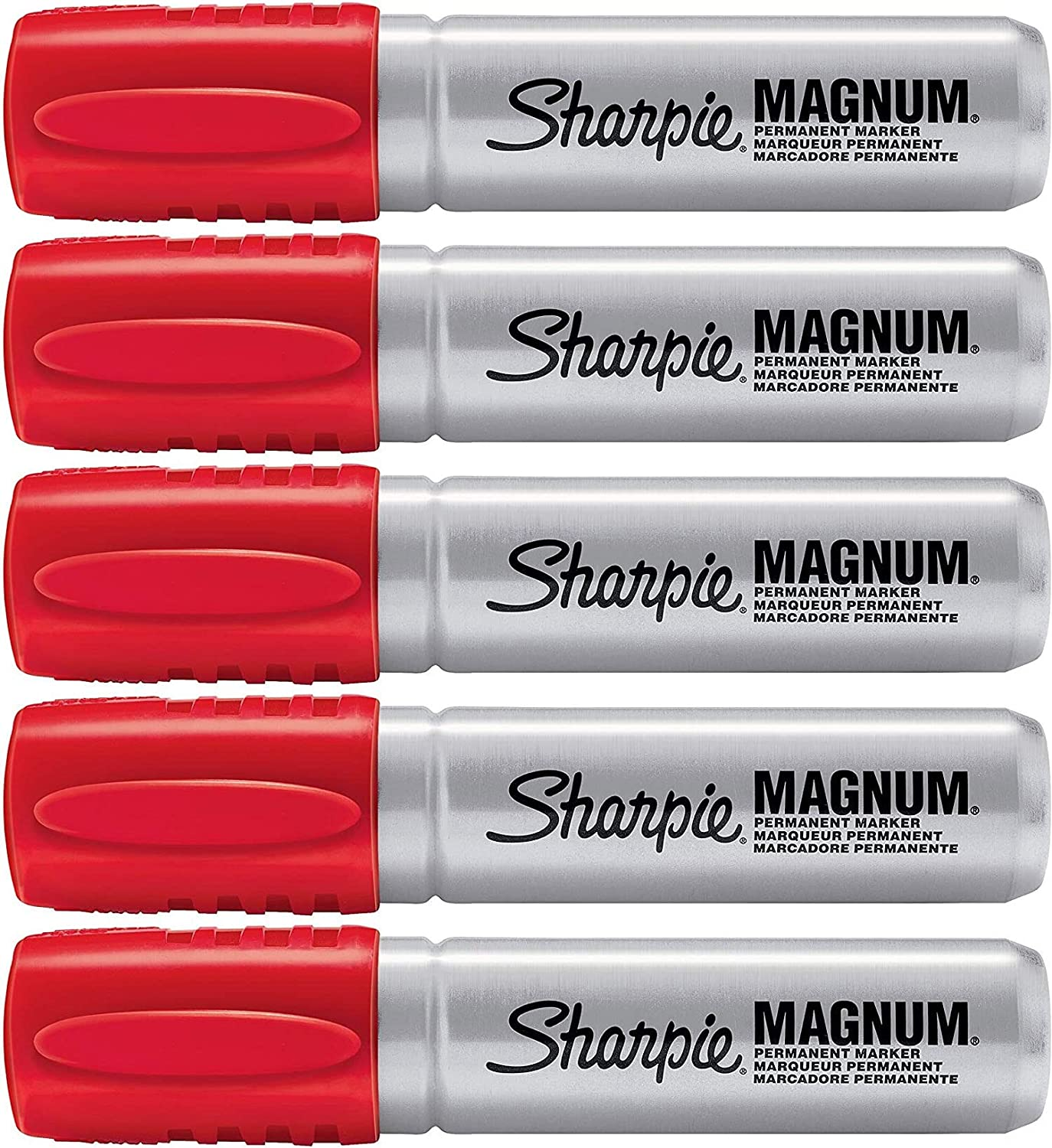 Sharpie It is very popular Magnum Permanent Marker Oversized Chisel fo Tip depot Great