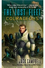 The Lost Fleet: Courageous Kindle Edition