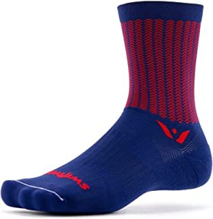 featured product Swiftwick- VISION FIVE AERO