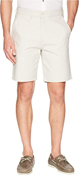 Straight Chino Short