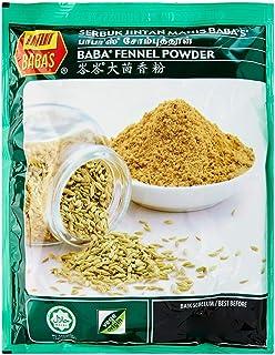 Baba's Fennel Powder, 250 g