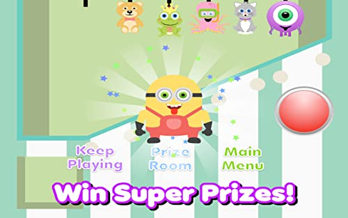 『Cut The Prize – Exciting Rope Cutting Prize Winning Arcade Game』の3枚目の画像
