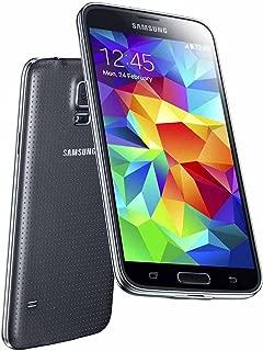 Samsung SM-G900V - Galaxy S5 - 16GB Android Smartphone Verizon - Black (Renewed)