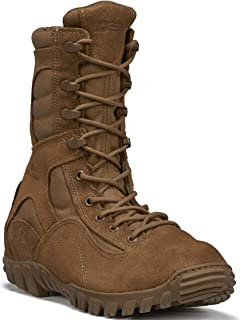 B Belleville Arm Your Feet Men's Sabre 533 Hot Weather Hybrid Assault Boot