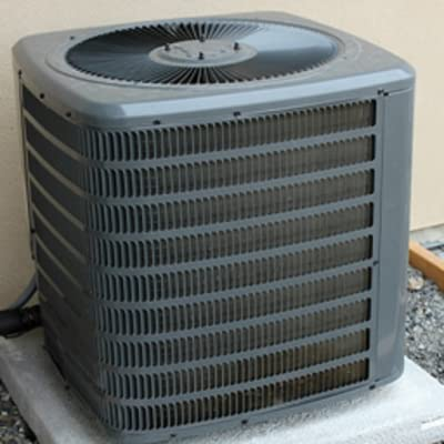 Air Conditioner Sound