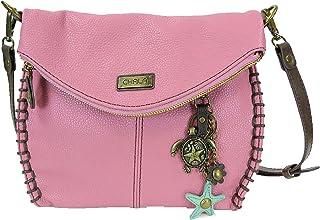 1a939fba6478 Amazon.com  Faux Leather - Hobo Bags   Handbags   Wallets  Clothing ...