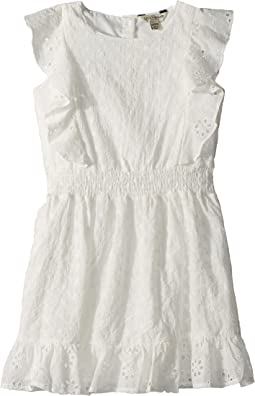 Lucky Brand Kids Tali Dress (Big Kids)