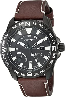Citizen Watches AW7045-09E Eco-Drive