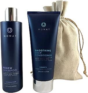 Best does monat shampoo work Reviews