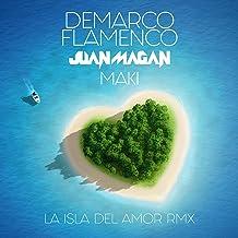 La isla del amor (RMX)