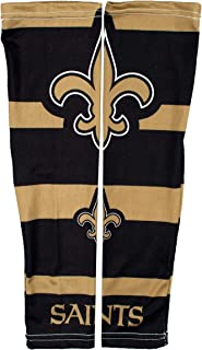 NFL New Orleans Saints Strong Arms Sleeves