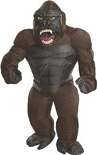 Rubie's Costume Co. Men's Skull Island Inflatable King Kong Costume