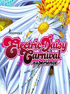 Various Artists - Electric Daisy Carnival