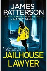 Jailhouse Lawyer (Ruby Bozarth series) Kindle Edition