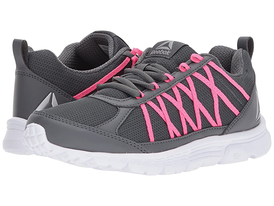 Reebok Speedlux 2.0 (Alloy/Solar Pink/White) Women