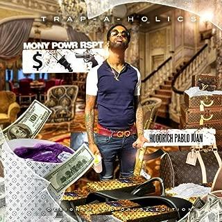 Mony Powr Rspt: Designer Drugz Edition [Explicit]