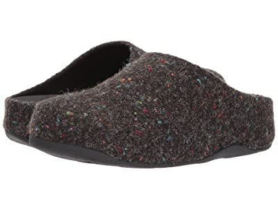 FitFlop Shuvtm (Black Felt) Women