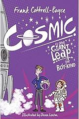 Cosmic Kindle Edition