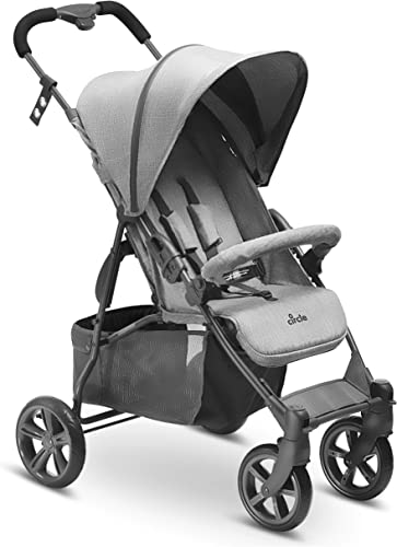 silla paseo bebe ligera hasta 25 kg en Oferta