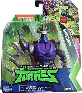 Teenage Mutant Ninja Turtles Nickelodeon Rise of The TMNT Shredder Armored Annhilator, Purple