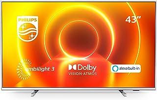 Amazon.es: tv 43 pulgadas