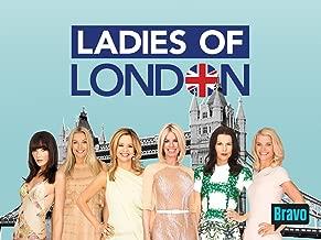 juliet ladies of london