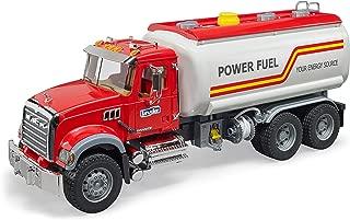 bruder fuel tanker