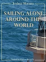Sailing alone around the world (Annotated)