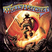 Molly Hatchet - Greatest Hits Expanded