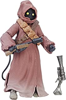 Star Wars The Black Series 40th Anniversary Jawa, 6-inch