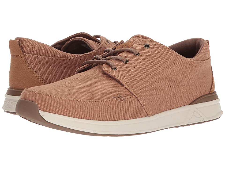 Reef Rover Low (Tobacco) Men
