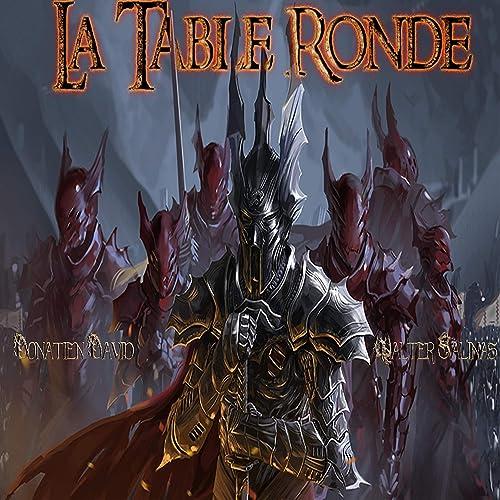 La Table Ronde By Donatien David On Amazon Music Amazon Com