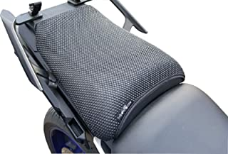 Green Easygo Motorcycle Seat Cushion Protection Cushion Seat Cover Sunscreen for Z900 2018-2019